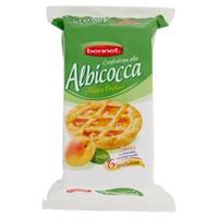 Crostatine Albicocca Bennet