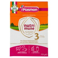 Plasmon Nutri Polvere 3