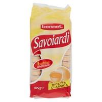 Savoiardi Bennet