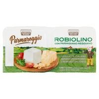 Robiolino Con Parmigiano Reggiano Parmareggio