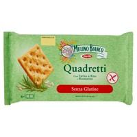 Crackers Al Riso E Rosmarino Mulino Bianco