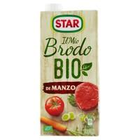 Star Brodo Bio Manzo