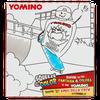 YOMINO FRAGOLE