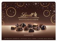 Cioccolatini Praline Fondente Insieme Lindt