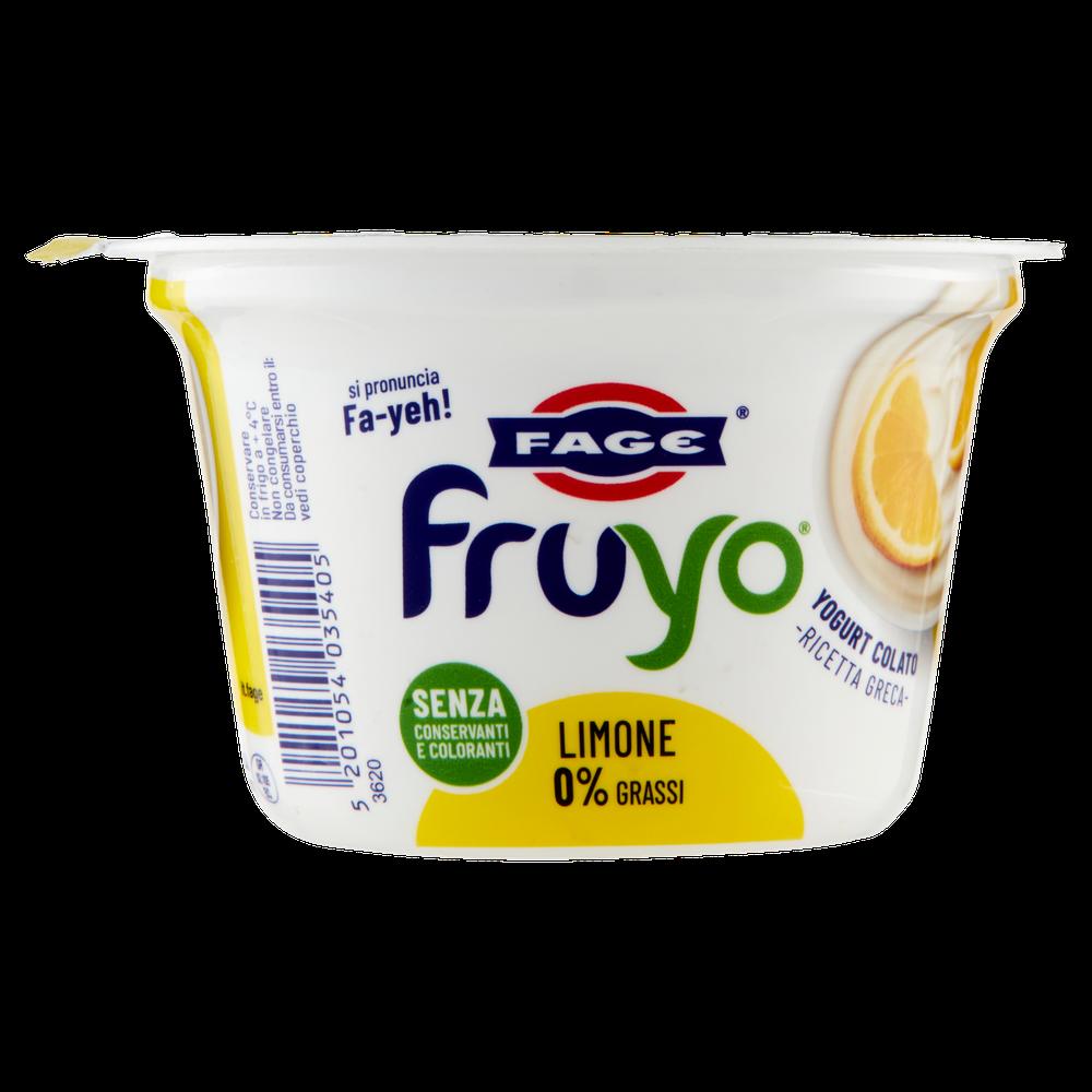 3620 FRUYO 0% LIMONE