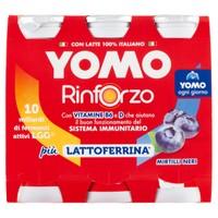 Yomo Rinforzo Mirtilli Conf. Da 6