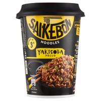Yakisoba Pollo Star