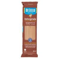 Spaghetti Integrali De Cecco
