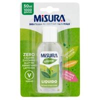 Dolcificante Liquido Alla Stevia