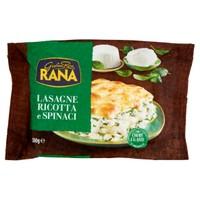 Lasagne Ricotta E Spinaci Rana