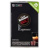 Capsule Espresso Intense Vergnano