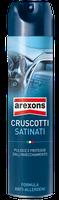Pulitore Per Cruscotti Satinati Arexons Ml . 600