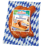 Bratwurst Birra Zimmermann