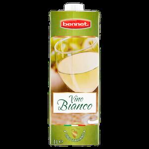 BENNET VINO B.CO LT 1