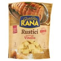 Raviolini Vitello Rustici Rana
