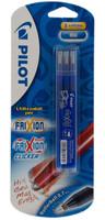 3 Refil Blu Frixion