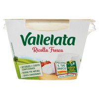 Ricotta Vallelata