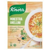 Minestra Con Anellini Knorr
