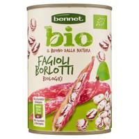 Fagioli Borlotti Bio Bennet
