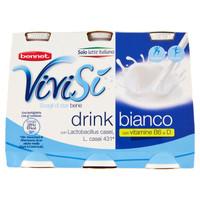 Drink Bianco Bennet Vivisi ' 6 Da Gr . 100