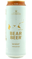 Birra Bear Wheat Lattina