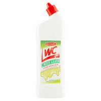 Detergente Per Wc Con Candeggina Al Limone Bennet