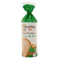 Pane Ai 8 Cereali E Soia Mulino Bianco
