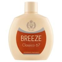 Deo Breeze Avorio Squeeze