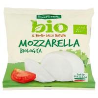 Mozzarella Bio Bennet