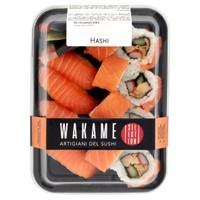 Sushi Box Hashi Wakame