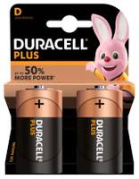 Pila Torcia Duracel Linea Plus