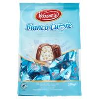 Praline Bianco Cuore Witor ' s