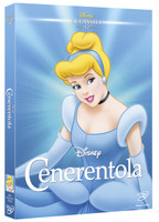 Dvd Cenerentola