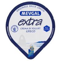 Crema Di Yogurt Greco Extra Mevgal