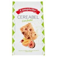 Biscotti Cereabel Frutta Campiello