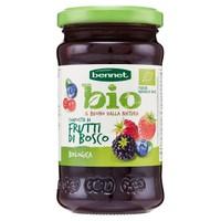 Composta Biologica Frutti Di Bosco Bennet Bio