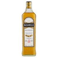 Whisky Irlandese Bushmills