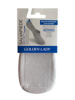 Salvapiedi Donna S / M Bianco Conf Da 2 Golden Lady