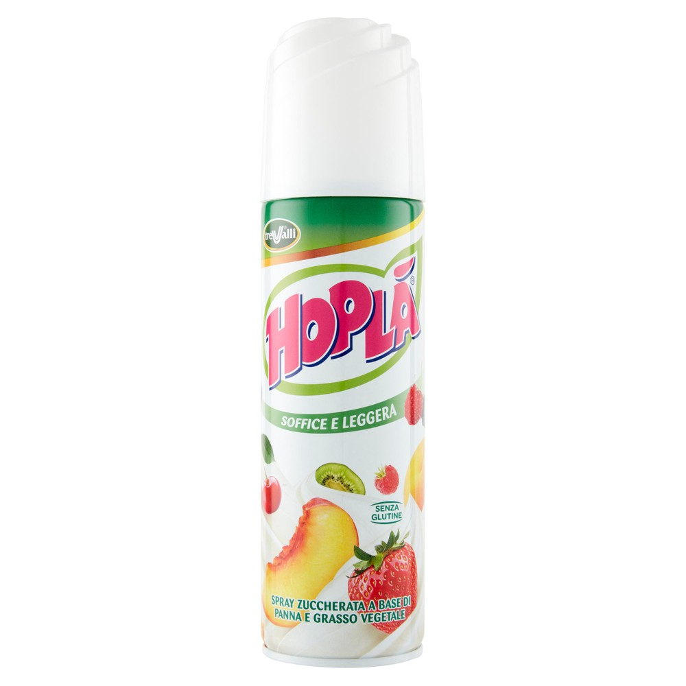 HOPLA' SPRAY