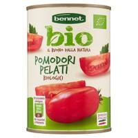 Pomodori Pelati Bio Bennet