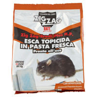 Esca Topicida In Pasta Brodi Plus , Conf . Da 15