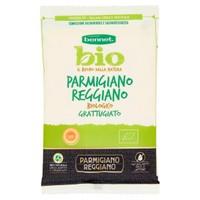 Parmigiano Reggiano Grattugiato Bennet Bio