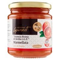 Marmellata Di Arancia Rossa Di Sicilia Igp Selezione Gourmet Bennet