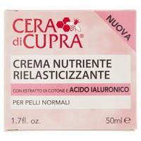 Crema Nutriente Elasticizzante Cera Di Cupra