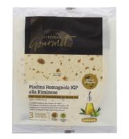 Piadina Con Olio Extra Vergine D ' oliva Selezione Gourmet Bennet