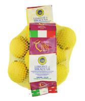 Limoni I . g . p . In Rete