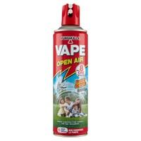 Antizanzare Spray Per Spazi Aperti Openair Vape , Conf . Da Ml . 500