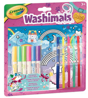 Set Accessori Washimals