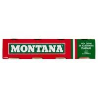 Carne In Scatola Montana 4 Da Gr . 90