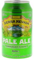 Birra Sierra Nevada Pale Ale